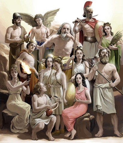 GREEK_GODS_AND_GODDESSES