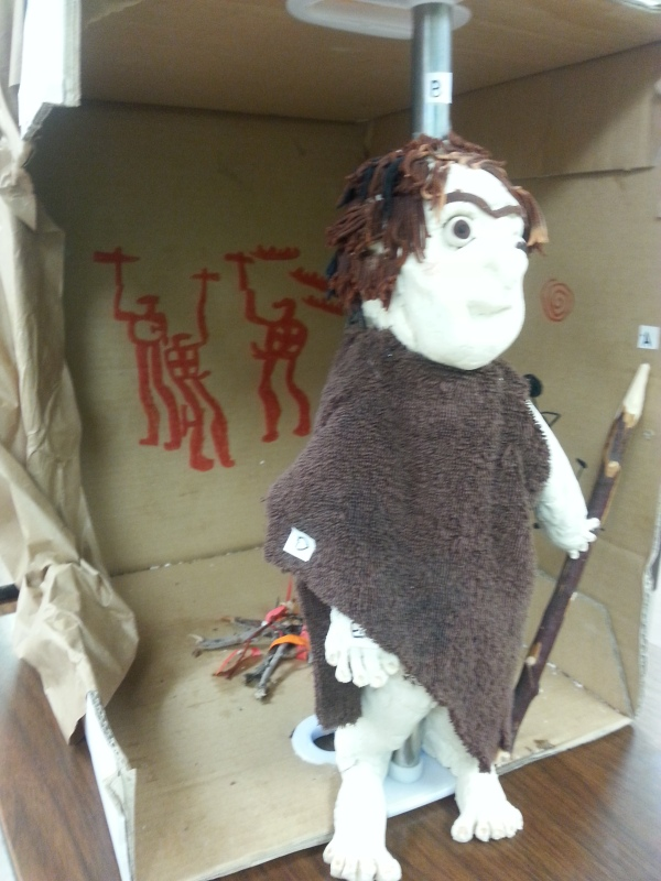 paleolithic man project (16)