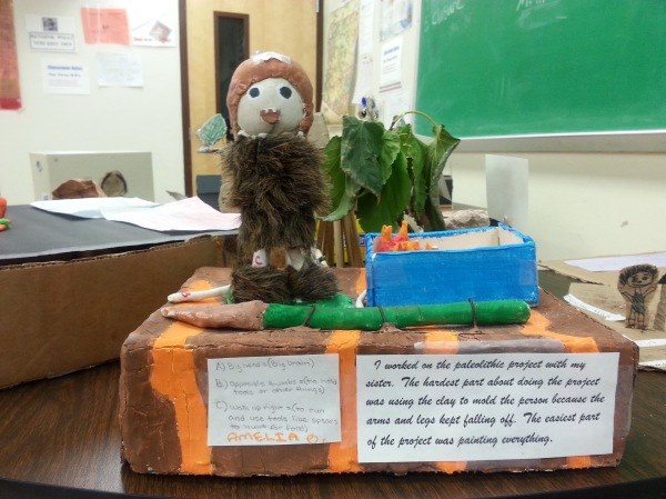 paleolithic man project (7)
